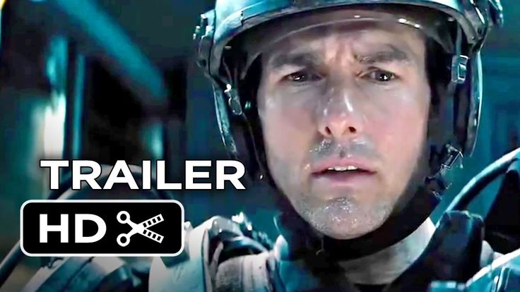 "Edge of Tomorrow gets a new ""Enhanced"" Trailer starring Tom Cruise & Emily Blunt."