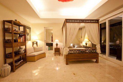 Luxury Villa Bintang Nusa Dua Bali Bed room