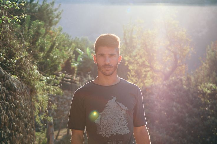 www.rupitmallorca.com   #algodon #organico #ethic #clothing