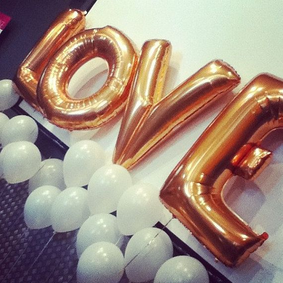 big balloon letters 17 best ideas about large balloons on wedding 20604 | 54bc4357ec15d476b667e7c44d79a87f