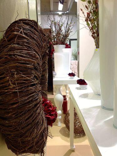 Arte Fiore: Vetrina autunno 2012  http://www.artefioresnc.blogspot.it