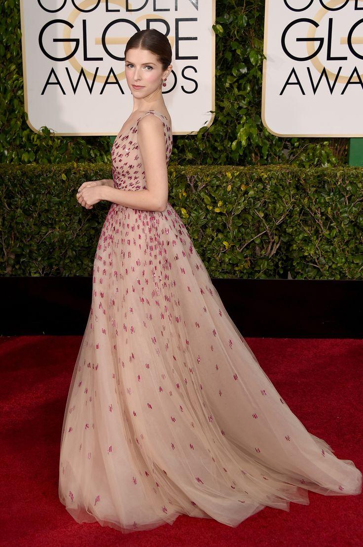 2015 Golden Globe Awards - Red Carpet