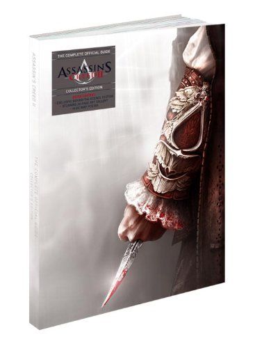 Assassin's Creed 2 Collector's Edition: Prima Official Game Guide - http://www.psbeyond.com/view/assassins-creed-2-collectors-edition-prima-official-game-guide - http://ecx.images-amazon.com/images/I/419vlxPqtaL.jpg