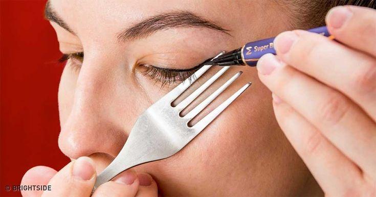 9 χρήσιμα κόλπα για να πετύχετε το τέλειο μακιγιάζ