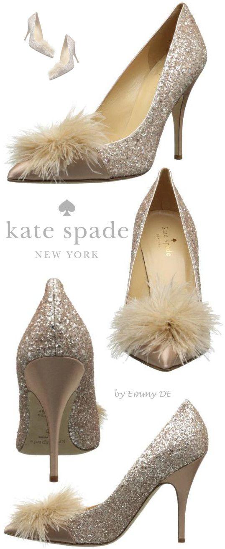 Emmy DE * Kate Spade New York 'Lilo' Pumps