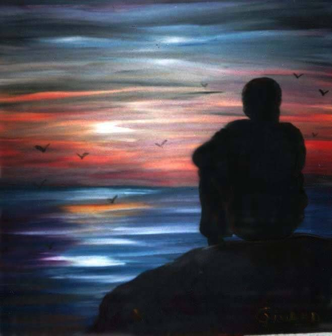 El alma, cuanto más avanza en la perfección, tanto más fuerte y valerosa se vuelve en orden a soportar las penalidades que le pueden  sobrevenir.