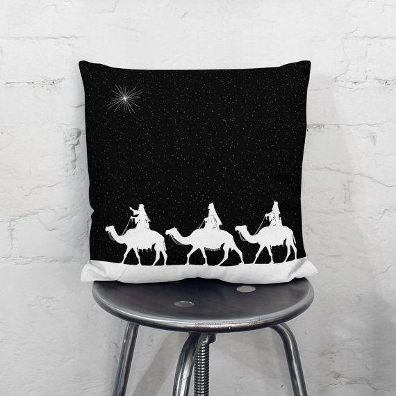Elegant Christmas Decorations Contemporary by wfrancisdesign