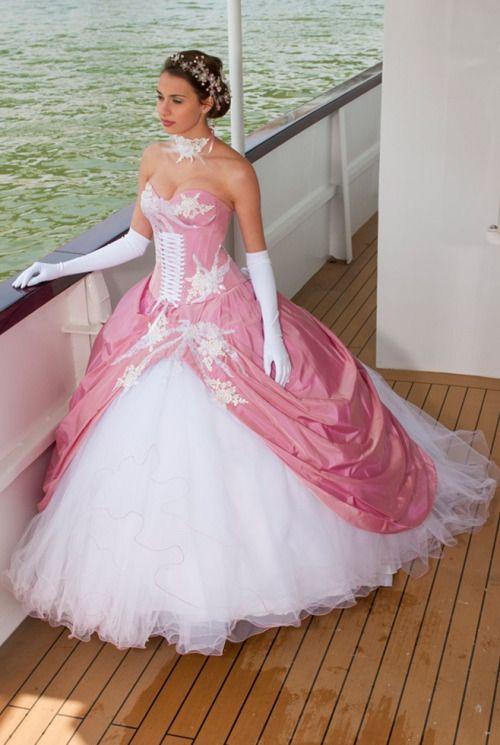 Cinderella ballgown