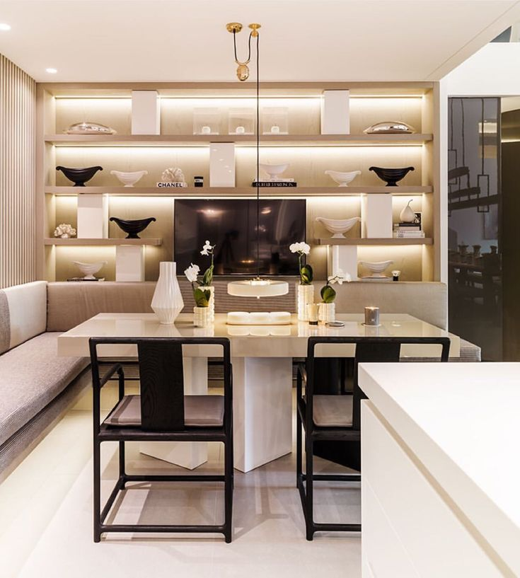 Kelly Hoppens Interiors Are Often Daring And Elegant At The Same Time