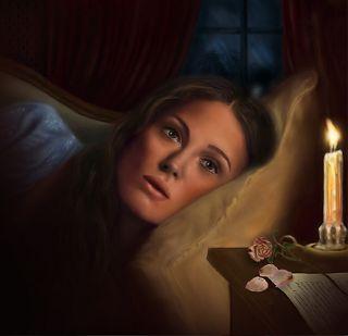 Mi Universo de Escritura, Reflexiones del Alma: Vivencias en la noche.