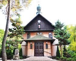 Kościół św. Antoniego Padewskiego Stara Miłosna - Szukaj w Google