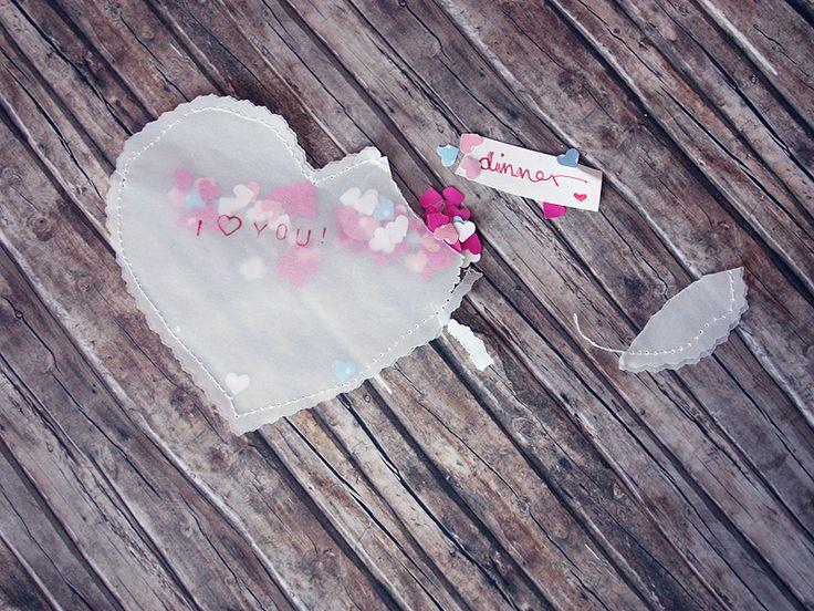 Selbstgemachte DIY Geschenke Für Männer Zum Valentinstag, #valentinstag,  #DIYprojekt