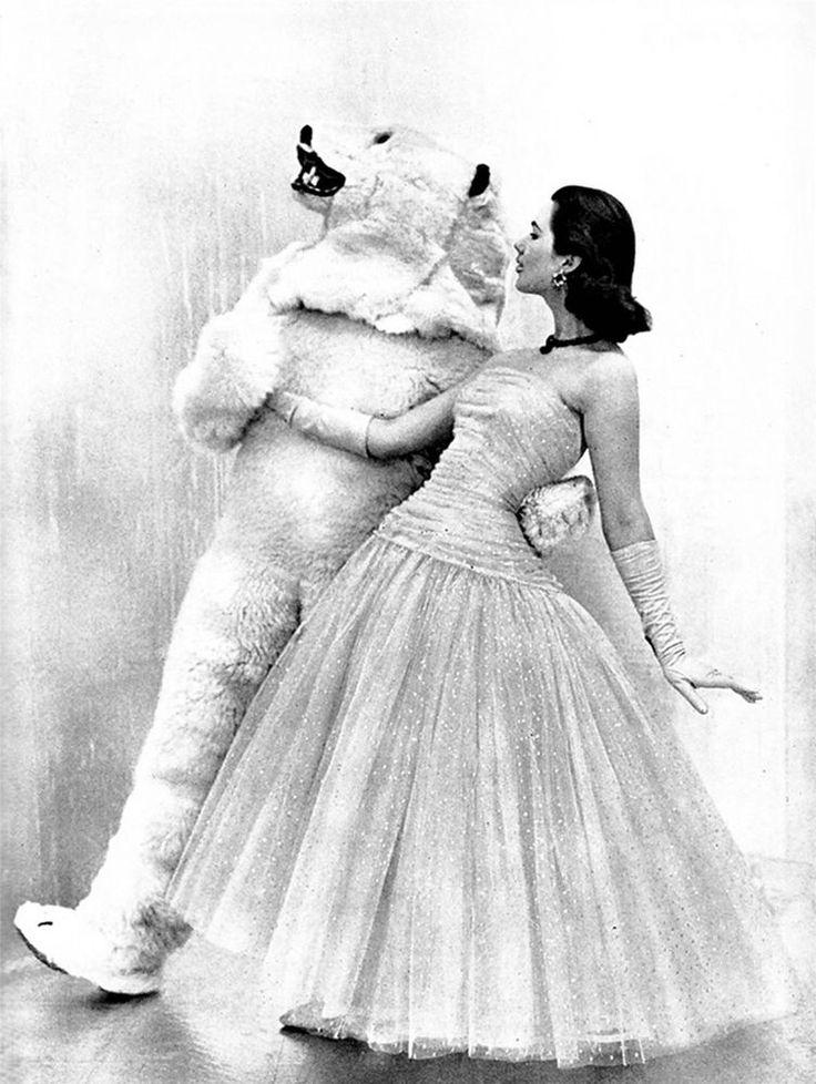 The dancing bear poem-9551