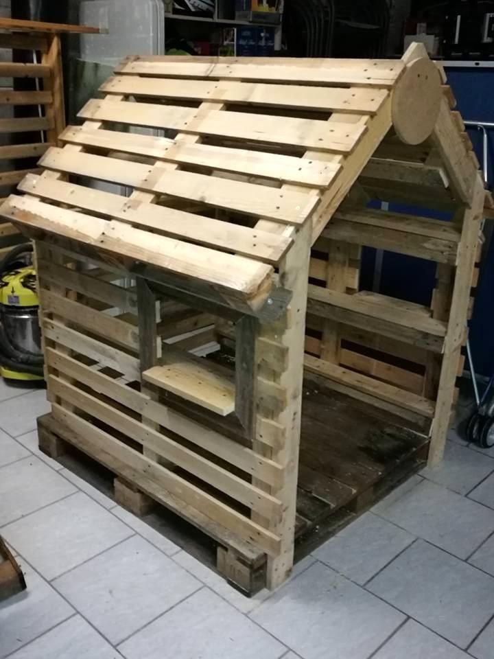 Repurposed Pallet Ideas & Wooden Pallet Projects – Pallets Pro #WoodWorking
