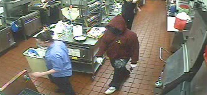 Thugs Go To Rob McDonald's Restaurant, Have No Idea It's Filled With 11 Special Forces Soldiers - http://eradaily.com/thugs-go-rob-mcdonalds-restaurant-no-idea-filled-11-special-forces-soldiers/