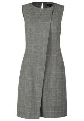 Armani Jeans Korte jurk grey
