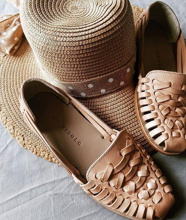 80c3350e8c4d Summer s favorite sandal is here. Nisolo