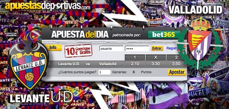Apuesta del Día para la sexta jornada de la Liga BBVA, ¿cuántos puntos vais a sumar hoy? #apuestas