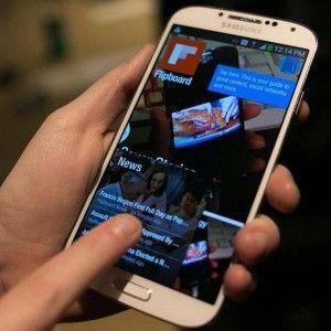 Samsung Galaxy S4 – Best Phone 2013