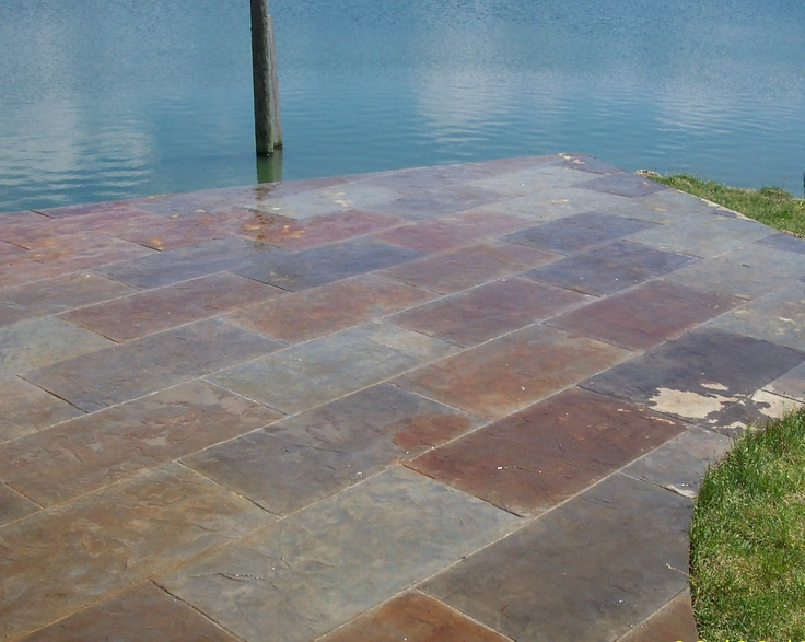 Stained Concrete Patio | /photo Gallery/acid Stained Concrete/thumbs