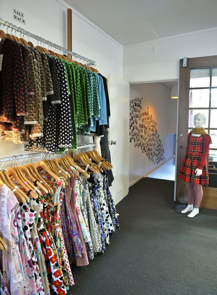 Permanent Sale Rack ! KAF KIDS showroom, 51 Mackelvie Street, Grey Lynn, Auckland. http://kafkids.co.nz/  #kidsfashion