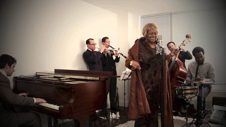 Miche Braden and Postmodern Jukebox Perform a 1920s New Orleans Version of  'Sweet Child O' Mine'