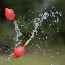 Waterballon ver gooien - www.activitheek.nl