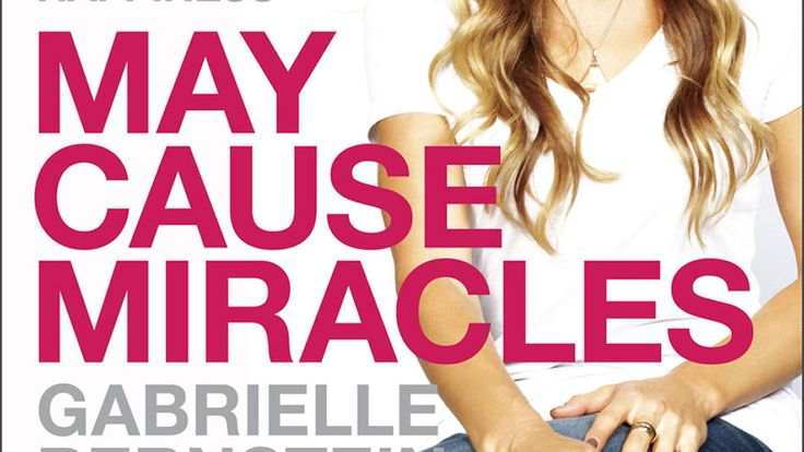 Thought leader Gabrielle Bernstein says miracles can and should happen in your life daily. Read an excerpt of Gabrielle's book, May Cause Miracles.