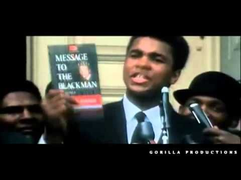 muhammad ali speech essay Had i known he was listening to ali-frazier i, i probably would've beaten joe that  night i was always the  muhammad ali boxing legend.