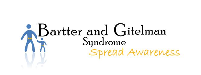 Welcome to the Bartter Syndrome Foundation