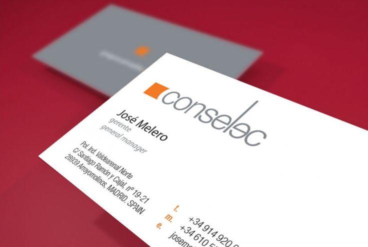 Branding y papelería corporativa