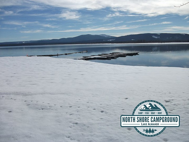 Come visit the North Shore campground and #RVPark located in #NorthernCalifornia in Plumas county in a town called Lake Almanor - just minutes away from Chester. Go #camping and explore the great #outdoors of the #NorthState year round with our #cabinrentals. Come #fishing, #hunting, ride #snowmobiles, and enjoy the #scenicviews. Love the #snow? come #vacation here! We are even #petfriendly. Visit northshorecampground.com or email info@northshorecampground to find out rental availabilities