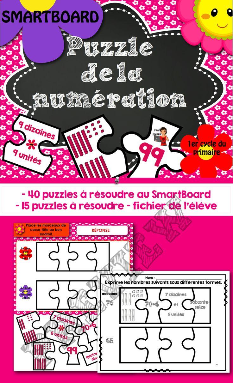 79 best Math. Les nombres images on Pinterest | Education, Learning ...