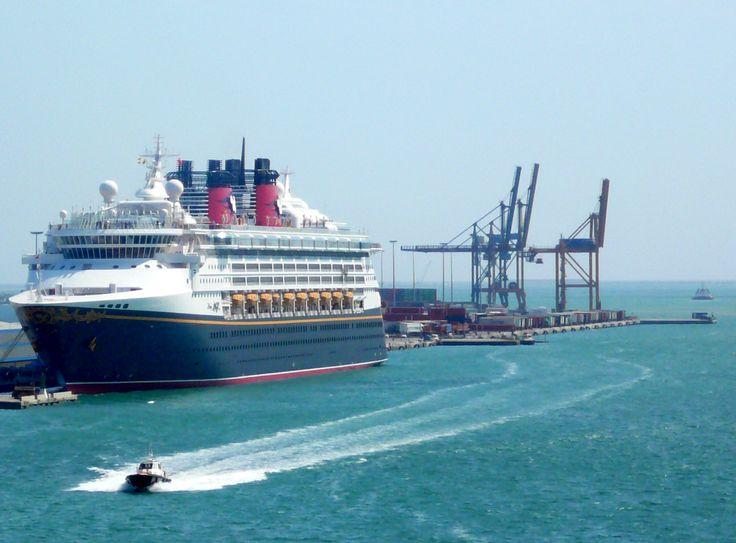 Disney Magic Moll Adossat Barcelona Cruceros Cruises Pinterest Disney Magic Cruises
