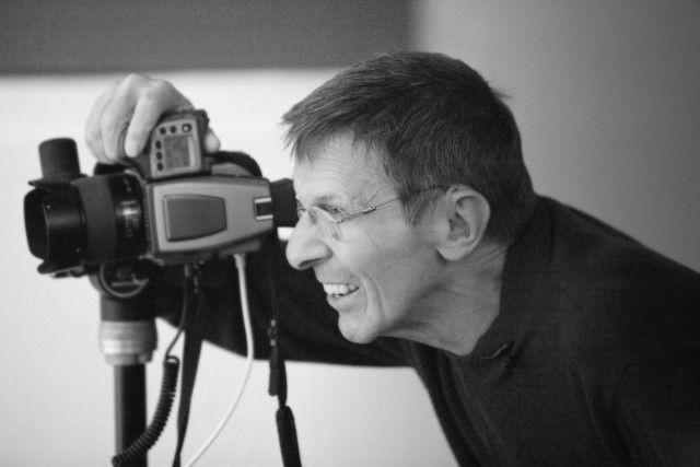 elment egy színészleganda, ismerjétek meg Leonard Nimoy fotós munkásságát! -> http://blog.volgyiattila.hu/?p=35031 Fotó: Seth Kaye #fotó #művészet #gyász #halálhír
