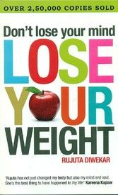 40% Off on Don't Lose Your Mind Lose Your Weight