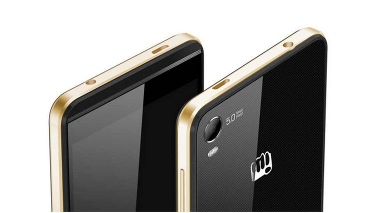 #Micromax is presenting its new phone #Canvas #Fire A104, which is prepared to give you the best performance ever
