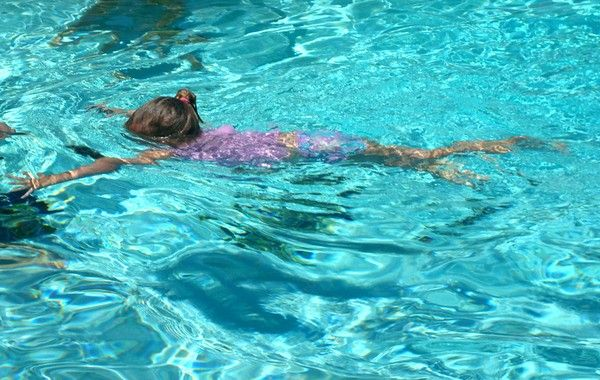 Private Swimming Lessons for a 3 Year Old | Hellobee