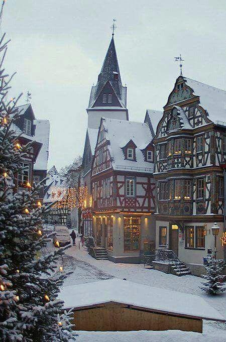 Hesse, Germany (by Lutz Koch)