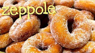 CROSTATINE DI MELE RIPIENE ricetta facile - Apple Pie In The Apple - YouTube