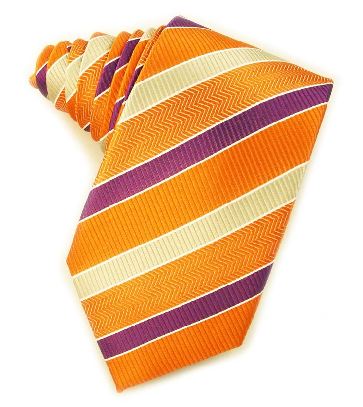 Best 25+ Orange tie ideas on Pinterest