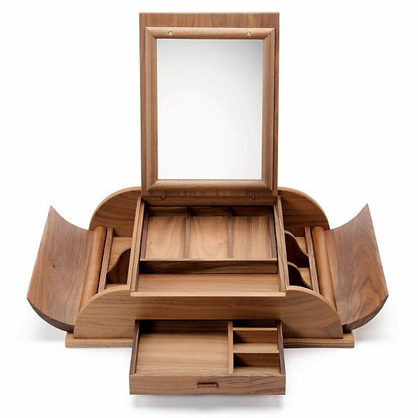 die besten 25 schmuckkasten holz ideen auf pinterest holzkiste fertigkeiten deckbox und. Black Bedroom Furniture Sets. Home Design Ideas