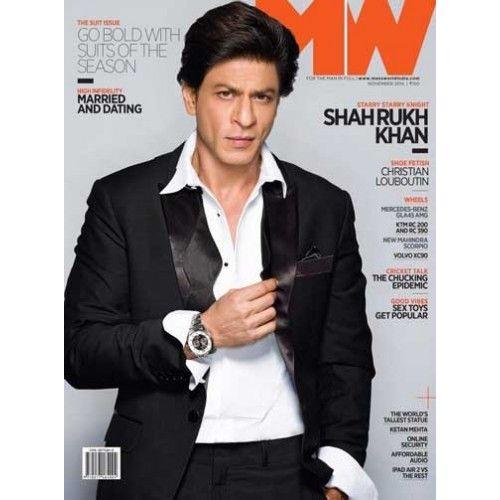 Mans World Magazine