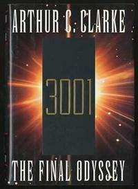 Just added 2 more.. 3001 The Final Odyssey