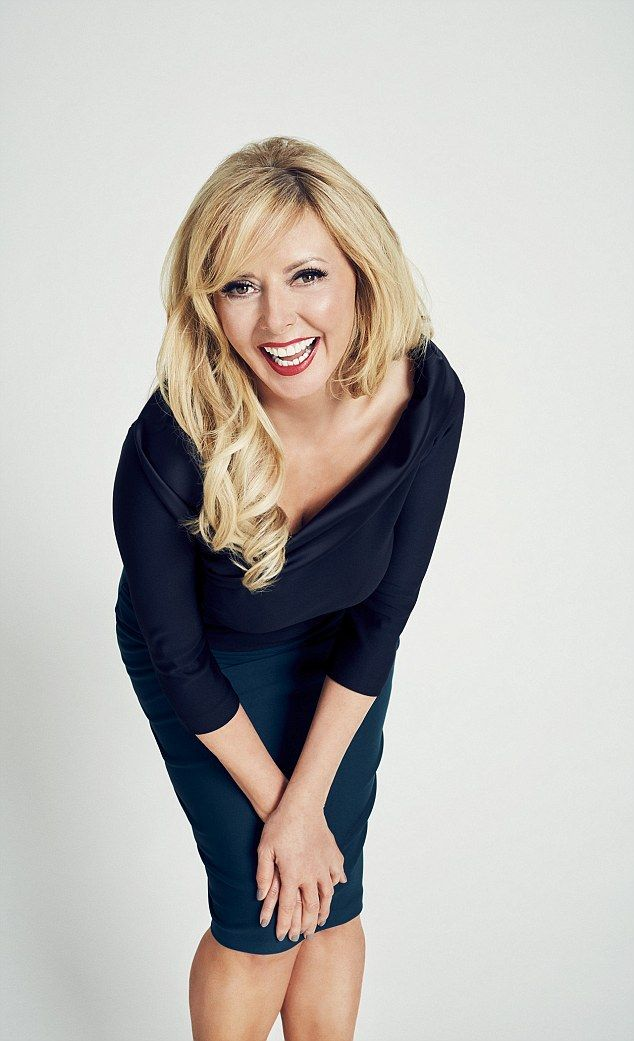 carol vorderman - photo #27