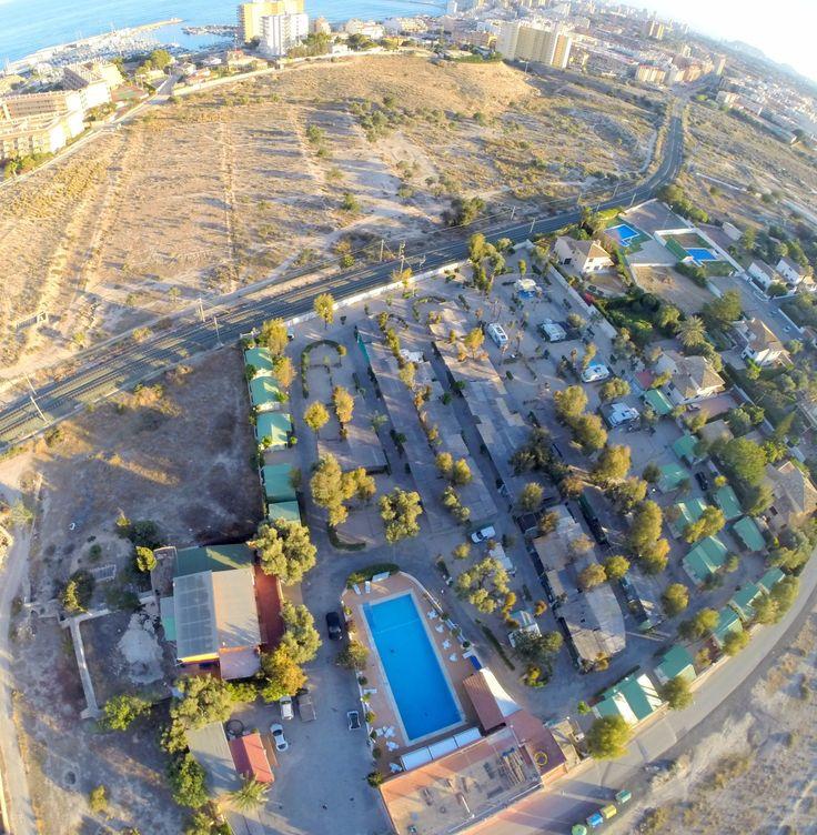 Camping Costa Blanca (Campello, Provincia de Alicante): opiniones y fotos del campamento - TripAdvisor