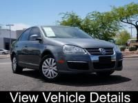 2007 Volkswagen Jetta Sedan Vehicle Photo in Peoria, AZ 85382