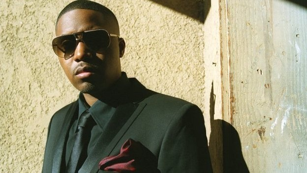 Nas On Marvin Gaye's Marriage, Parenting And Rap Genius - Nas, who at 38 has just released his 10th album, Life Is Good.