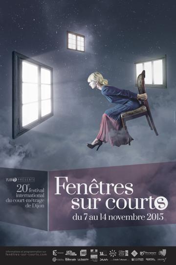 Talents en Court au festival Fenêtres sur court de Dijon