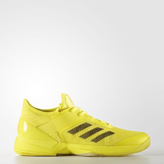 adidas adizero Ubersonic 3.0 Shoes - Womens Tennis Shoes